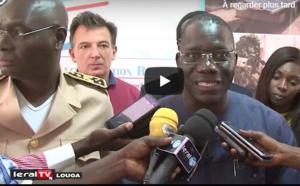 LOUGA - CRD de Lancement de la mise en oeuvre du projet d'électrification de 300 Villages....