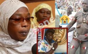 VIDEO - Mort tragique de Fodé Dramé: L'émouvante réaction de la mère de Siteu