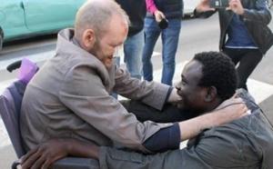 Il avait sauvé un handicapé des flammes : l'Espagne va naturaliser Gorgui Lamine Sow