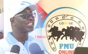 LONASE - Lancement PMU ONLINE :Les éclairages de El Hadji Malick Mbaye, Conseiller spécial du DG (VIDEO)