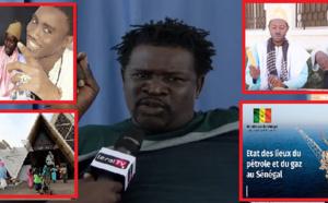 VIDEO - Pa Nice à coeur ouvert, dit tout à Leral: sa complicité avec Wadioubakh, Wally Seck, interdiction de l'ambiance à la FIDAK, pétrole et gaz du pays... !