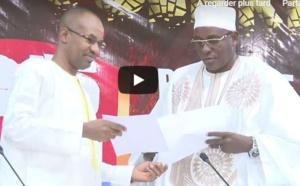 VIDEO - SITEU - PAPA SOW: Avertisements de Pape Abdou FALL aux organes de presses !