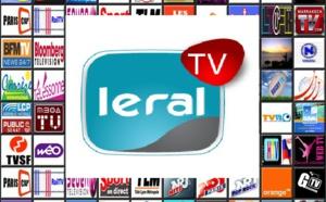 🔴 LERAL TV - Regardez la télévision en LIVE partout dans le monde !