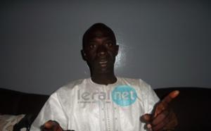 "Nécrologie: Omar Faye ""Leral Askan Wi"" perd un être très proche"