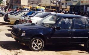 Vol: Abdoul Aziz Diakhaté, chauffeur de clando et voleur hors norme, condamné
