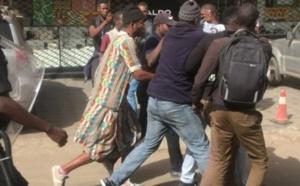 Pikine: Le «baye fall» Khalifa Bèye ayant tué son ami, risque la perpétuité