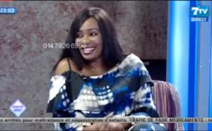 "VIDEO - Maïmouna Ndour Faye met en colère Abdou Mbow : ""Li ngay wax gueumo ko"""