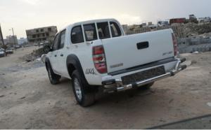 Commune de Nianga : des braqueurs emportent un pick-up de la Sodefitex