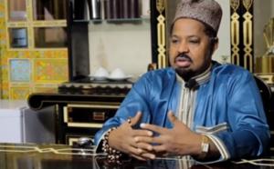VIDEO - Analyse de Ahmed Khalifa Niasse sur la situation du Sénégal