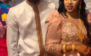 Le chanteur Aboubacry Samb s'est marié