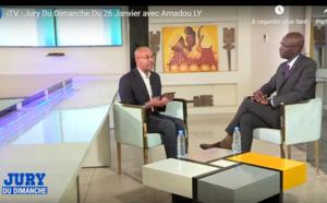 VIDEO-  Video Jury Du Dimanche du 26 Janvier avec Amadou LY