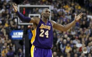 Urgent: Décès de Kobe Bryant dans un accident d'hélicoptère
