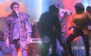 VIDEO - Revivez en intégralité le concert de WALLY B. SECK à MBAO - LERAL TV