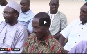 """VIDEO - Déclaration du collectif """"Aar boulevard Abdou Diouf: """"Nous allons porter plainte contre le maire..."""""""