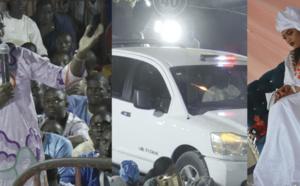"VDEO - Elle offre un 4x4 de luxe à Sokhna Aïda Diallo et déclare; ""Ya gueuneu gaaw, ya guene..."""