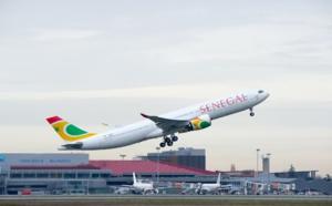 (Vidéo) Air Sénégal - Retard de plus de 4h: Les clients sont à bout de nerfs....