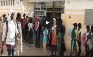VIDEO - Disparition du Principal du CEM Ousmane Ngom de Thiès: professeurs et élèves, dans l'expectative....