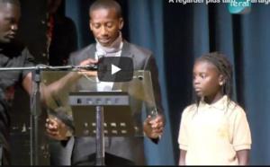 VIDEO - Revivez en intégralité le 60e anniversaire de l'école Sainte Bernadette au Grand Théâtre