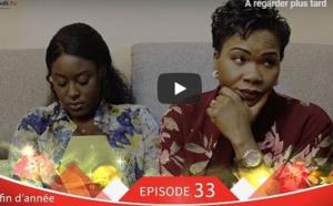 Adja Fin d'Année 2019 - Episode 33