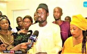 VIDEO - Débat sur le système sanitaire: Serigne Mbacké Lô fait le bilan des deux ans du Syndicat national des agents de la santé