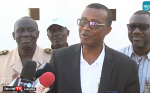 VIDEO - Mouhamed Dia, maire de la Commune de Thiép, sur l'importance des centres de formation
