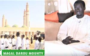 VIDEO - C0vid-19 / Programme Magal Darou Mouhty Edition 2020: Serigne Khadim Mbacké en révèle les contours