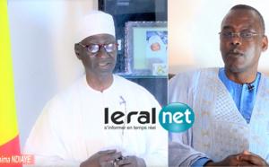 VIDEO - GËSTU GËSTU avec Ibrahima Mbengue, Sociologue - Pr: Mame Ibrahima NDIAYE