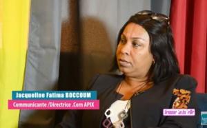 VIDEO / FEMME'ACTU'ELLE : Jacqueline Fatima Bocoum - Covid19 : Le rôle des femmes face à cette pandémie - Pr: Zaynab Sangharé