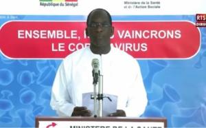VIDEO - C0R0N@VIRUS : 13 nouveaux cas confirmés au Sénégal - Suivez la Situation du jour ce 31 Mars 2020