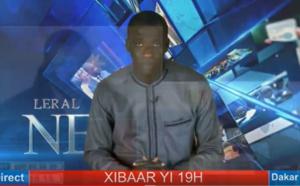VIDEO - XIBAAR YI 19H SUR LERAL TV TNT SENEGAL