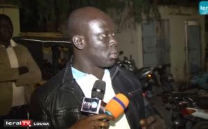 Couvre feu / Lutte contre la propagation du coronavirus: Plusieurs motos saisies à Louga (Vidéo)