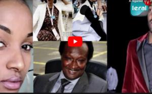 """VIDEO - 11 cas positifs; Hissène Habré """"libre"""" pour 2 mois; Soirée privée, de l'extase au drame; Soutien de la Sonatel"""