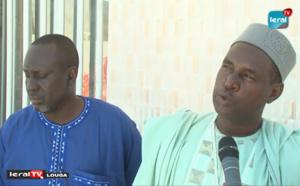 VIDEO - État d'urgence: Désarroi des éleveurs de Loboudou, le ministre de l'Elevage interpellé