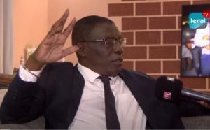 """Covid-19 au Sénégal - Farba Senghor: """"Pour vaincre le coronavirus, il fallait..."""" (Vidéo)"""