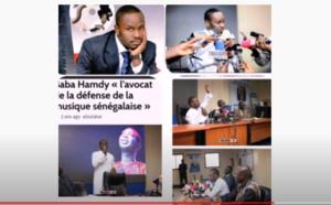Baba Hamdy à Macky Sall: « Certains acteurs culturels ne peuvent plus payer leur loyer, ils sont en train de mourir… »
