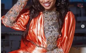 La chanteuse Astar en mode Korité, quelle splendeur !