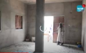 VIDEO - Problème d'évacuation de leurs ordures, pas accès à l'eau, manque de moyens pour construire leur mosquée, les habitants de Darou Salam demandent un soutien de l'Etat