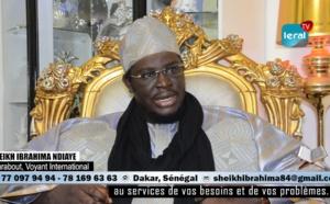 VIDEO - Les secrets mystique du Basmala révélé par Sheikh Ibrahima Ndiaye