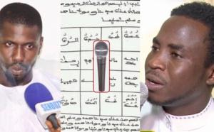 "Accusé d'avoir marabouté Sidy Diop, son ex manager Baye Zal crache ses vérités, ""xawma mystique"" (Vidéo)"