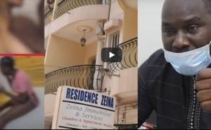 Affaire sextape et vidéos obscènes: Le propriétaire de la résidence Zeyna brise le silence (Vidéo)