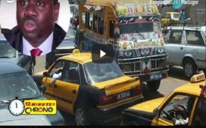 Gora Khouma, SG de l'Union des routiers du Sénégal : « Nous vivons cette situation dans la souffrance, il faut que l'Etat laisse le transport en mouvement… »
