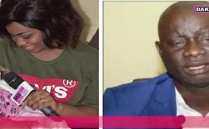 VIDEO LOMOTIF: Dieyna Baldé donne son avis et revient sur le baptême de son fils