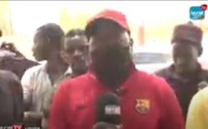 VIDEO - Louga: Les taximen réclament une aide financière et demandent...