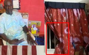 Arrestation musclée d'Assane Diouf par des hommes en direct sur Facebook vers 6h du matin