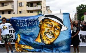 Mort d'Adama Traoré: Une contre-expertise pointe la responsabilité des gendarmes