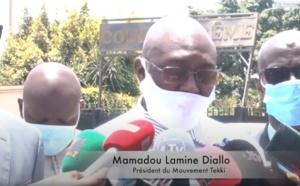 Saisine de la Cour suprême: Le CRD exige l'annulation des décrets de l'honorariat (Vidéo)