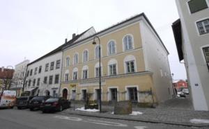 Qu'est devenue la maison d'Hitler ?