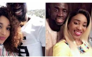 Cheikhou Kouyaté sur ses deux épouses: « Mes deux femmes ne sont pas en compétition, elles s'entendent très bien mais... » (Vidéo)