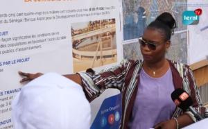 Solution pour les eaux usées: L'ONAS au secours de la commune de Médina (Vidéo)
