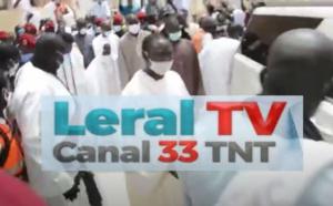 VIDEO - Mbacké, niongui diégalou: les fidèles demandent pardon à Serigne Mountakha Mbacké